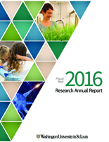 2016 Research Annual Report