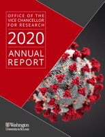FY20 Annual Report Cover Page